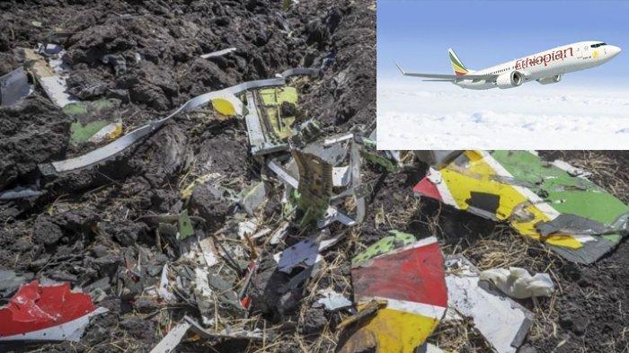 10 Kejadian Terburuk Sepanjang Tahun 2019, Termasuk Kecelakaan Ethiopian Airlines
