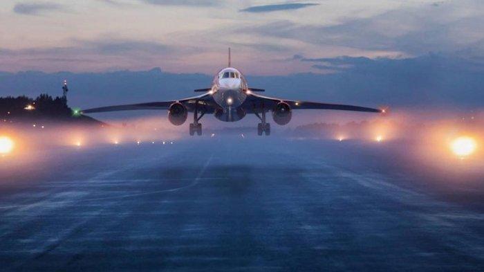 Jet Supersonik Baru Ini Mampu Terbang dari London ke New York dalam Waktu Kurang dari Satu Jam