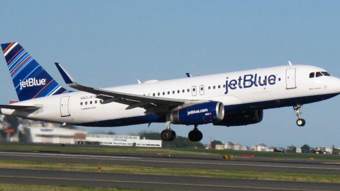 Pesawat JetBlue