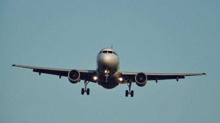 Cara Mudah Mengatasi Ketakutan saat Pertama Kali Naik Pesawat Terbang, Coba Atur Penapasan