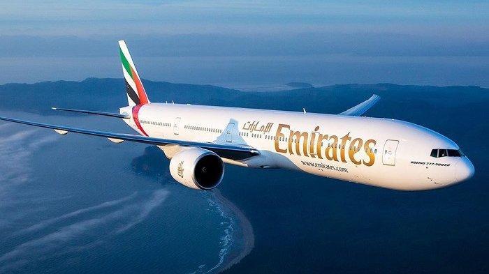 Emirates Raih 3 Penghargaan dari World Travel Awards 2020, Jadi Maskapai Kelas Ekonomi Terbaik