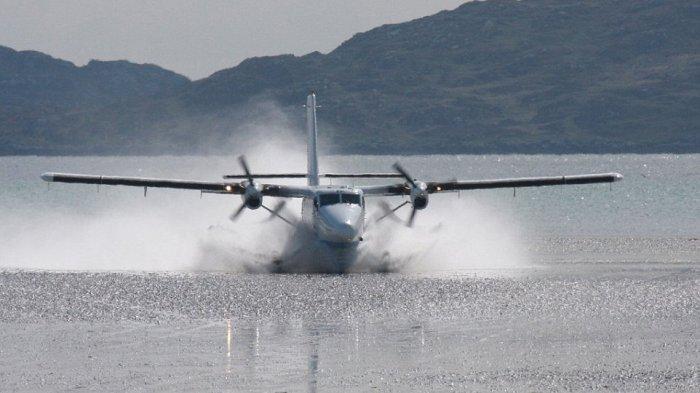 Rahasia Penerbangan - Tak Mendengar Suara Apapun di Pesawat? Ini Bisa Jadi Pertanda Bahaya