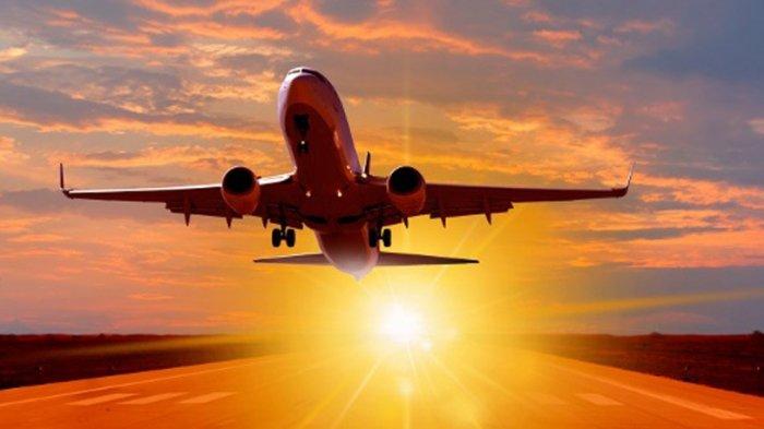 5 Fakta Pesawat yang Tak Banyak Ketahui, Mengapa Pesawat Kebanyakan Dicat Putih?