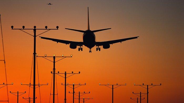 Bukan Garuda Indonesia, Inilah Maskapai Nasional di Indonesia dengan Jadwal Penerbangan Paling Tepat