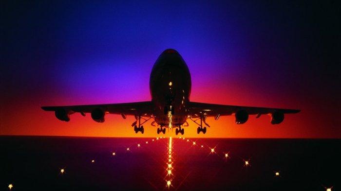 Bersamaan Libur Anak Sekolah, tapi Mengapa Biaya Tiket Penerbangan di Musim Semi Jauh Lebih Murah?