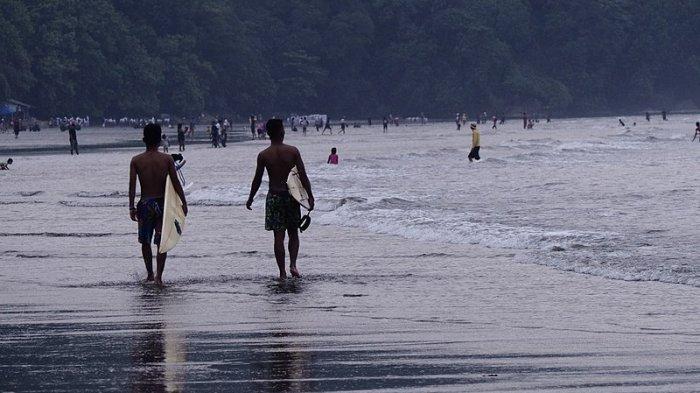 7 Tempat Wisata di Padang untuk Liburan Akhir Pekan, Jelajah Pantai Pasir Jambak
