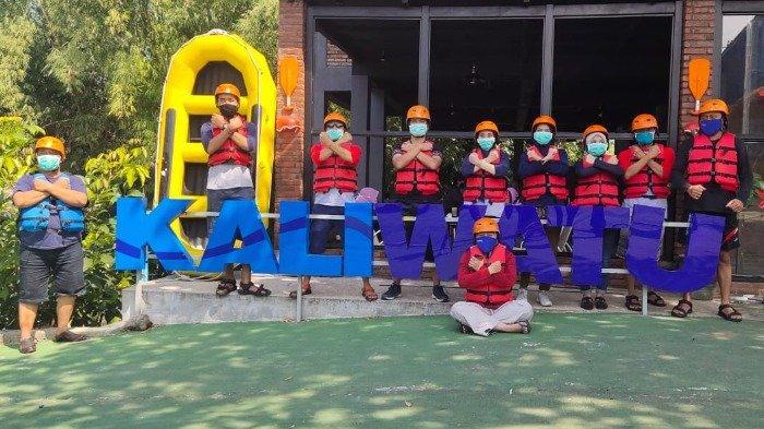 Kaliwatu Rafting di Kota Batu Sudah Dibuka, Simak Harga Tiket Masuknya