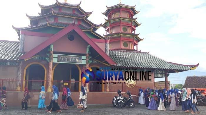 5 Objek Wisata Paling Menarik di Jember, Jangan Lupa Kunjungi Pantai Watu Ulo