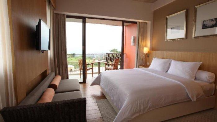 Staycation Nyaman di Hotel Dekat Taman Safari Bogor, Tarifnya Mulai Rp 300 Ribuan per Malam