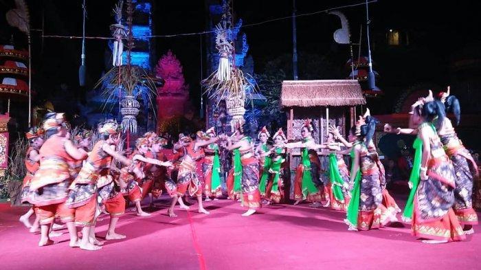 Presiden Jokowi ke Bali, Rencananya Tinjau Tempat Wisata dan Hadiri Pawai Kesenian Bareng Jan Ethes