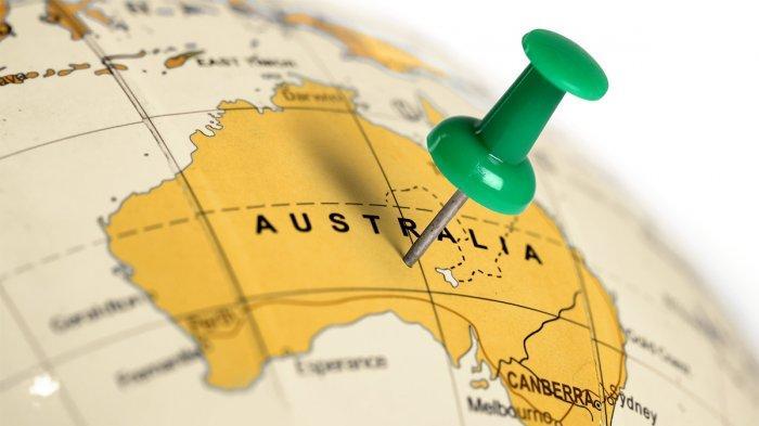 4 Tempat Unik yang Cuma Ditemukan di Australia, Termasuk Ibu Kota Ufo di Northern Territory