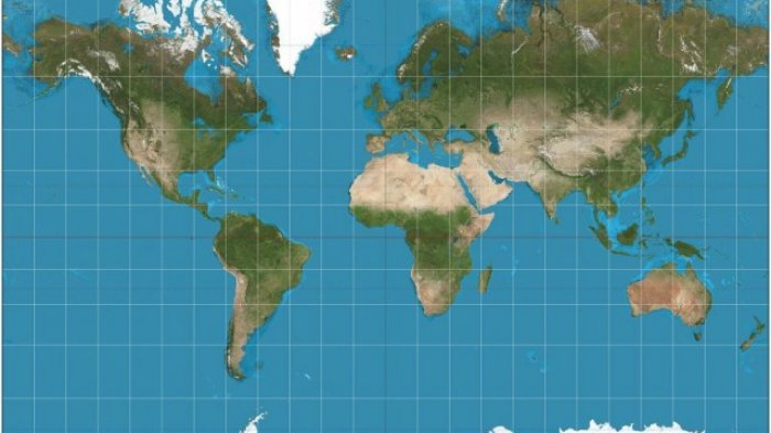 5 Negara Ini Telah Bubar dan Namanya Dihapus dari Peta, Nomor 2 Lenyap Secara Misterius