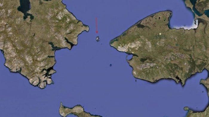 Jaraknya Sangat Dekat, 2 Pulau di Kepulauan Diomede Punya Perbedaan Waktu 23 Jam, Kok Bisa?