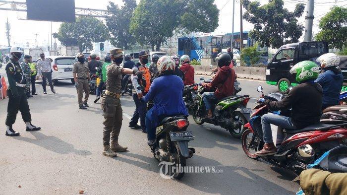 7 Titik Penyekatan di Kabupaten Bogor Selama Masa Larangan Mudik Lebaran 2021