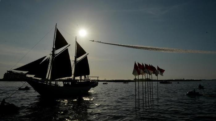 5 Tempat Wisata di Makassar untuk Liburan Akhir Pekan, Pecinta Senja Wajib Kunjungi Pantai Losari