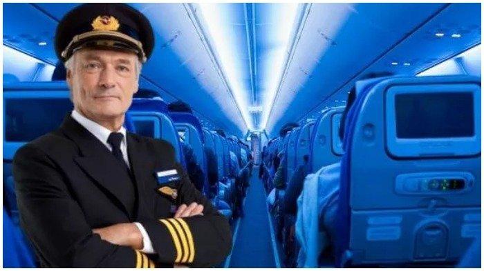 Pilot Ungkap Sejumlah Ruang Rahasia di Pesawat, Termasuk Soal Pintu Darurat Tersembunyi