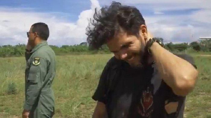 Pesawat Jatuh di Hutan Amazon, Pilot Bertahan Hidup 36 Hari Makan Sisa Roti