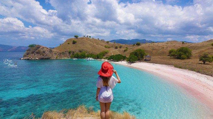 5 Pantai Tersembunyi di Indonesia yang Populer Bagi Turis Asing, Nomor 1 Paling Favorit