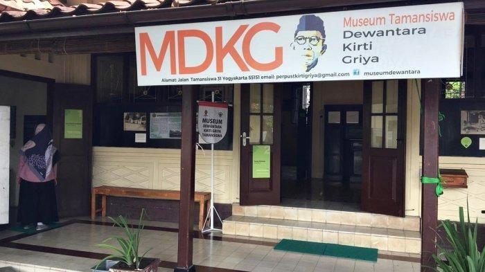 Museum Dewantara Kirti Griya, Destinasi untuk Mengenal Bapak Pendidikan Indonesia