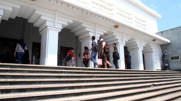 5 Tempat Wisata di Kutai Kartanegara Kalimantan Timur, Wajib ke Museum Mulawarman