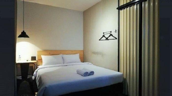 6 Hotel Murah Dekat Pekan Raya Jakarta Prj Tarif Menginap Kurang Dari Rp 350 Ribu Per Malam Tribun Travel