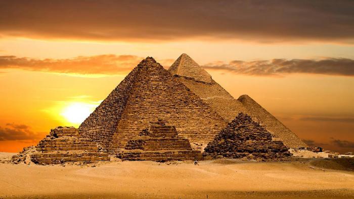Ilmuwan Akhirnya Berhasil Menemukan Rahasia Pembangunan Piramida Agung Giza, Begini Cara Kerjanya