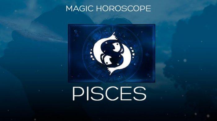 Lambang zodiak Pisces