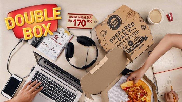 Pizza Hut Beri Piza Gratis untuk Tenaga Medis Virus Corona di Jakarta