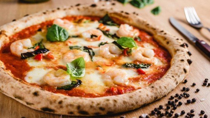 Rekomendasi 6 Kuliner Malam di Serpong, Pecinta Pasta dan Pizza Harus CobaSALE Italian Ristorante