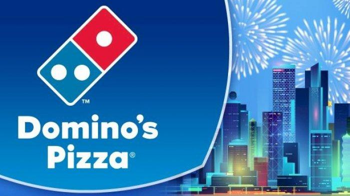 Diskon Domino's Pizza