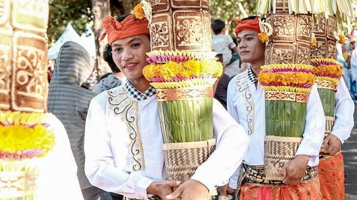 PKB 2019 Ajang Promosi Budaya Bali