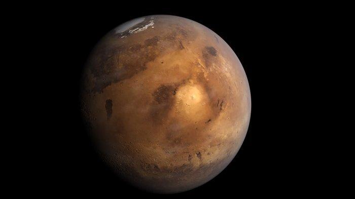 TRAVEL UPDATE: Robot Penjelajah Perseverance Milik NASA Berhasil Mendarat di Planet Mars