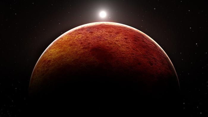 21 Tahun di Bumi, Meteorit Mars Akan Dipulangkan NASA ke Planet Asalnya