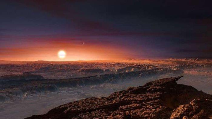 Planet Paling Ekstrem yang Ditemukan Astronot, Suhu Permukaannya Setengah Kali Panas Matahari