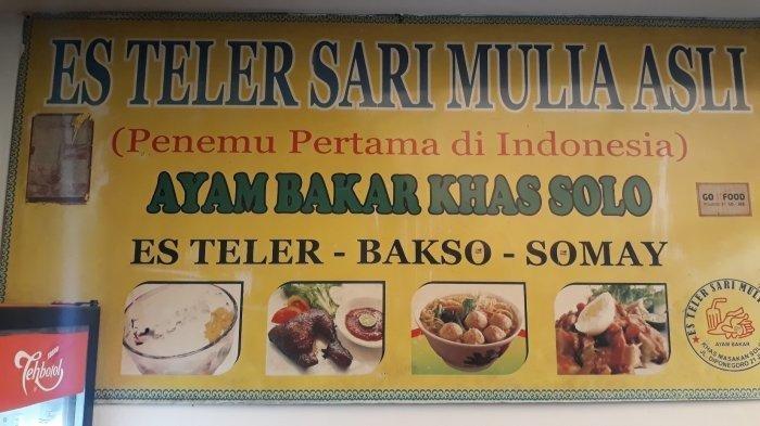 5 Kedai Es Teler di Jakarta untuk Menu Buka Puasa, Ada yang Buka Sejak 1957