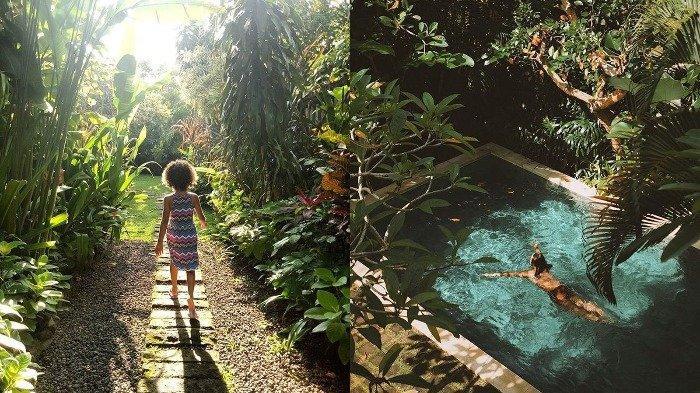 Bosan dengan Suasana Ramai? Menyepi Sejenak di Plataran Canggu Bali Resort & Spa
