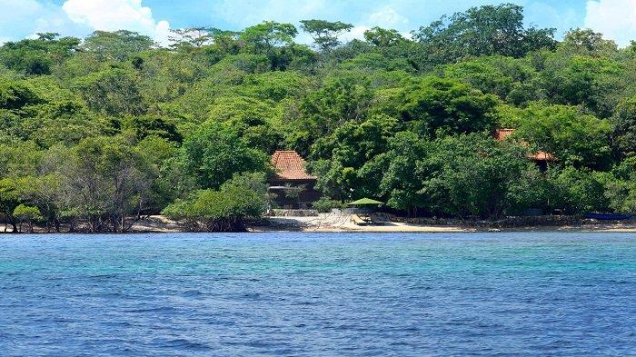 Plataran L'Harmonie Bali Bawat, Tawarkan Suasana Damai di Antara Hutan dan Laut