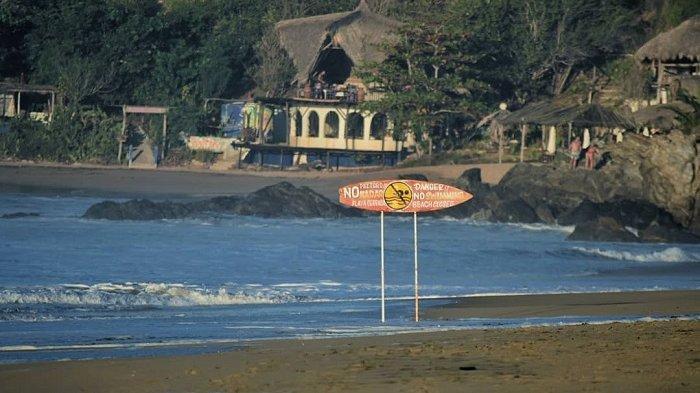 4 Pantai Paling Berbahaya di Dunia, Ada Serangan Ubur-ubur hingga Ombak yang Ganas