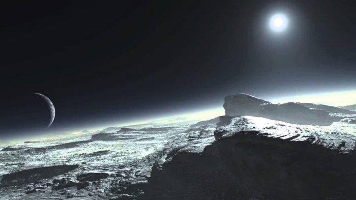 Ada Pegunungan Bersalju di Pluto, Para Ilmuwan Ungkap Fakta Mengejutkan