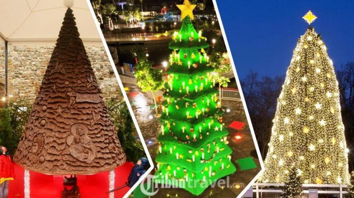 Penuh Sukacita, Inilah 5 Tradisi Perayaan Natal dari Seluruh Dunia
