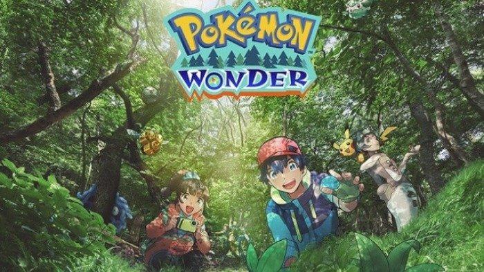 Taman Bermain di Jepang Ini Ajak Pengunjung Bermain dengan Pokemon Sembari Menikmati Alam