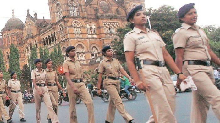 Dijuluki Kota Klakson, Polisi Kota Mumbai Punya Cara Unik untuk Kurangi Kebisingan