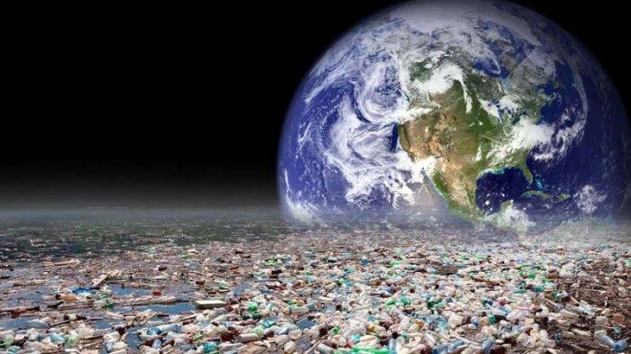 Hari Bumi: 13 Foto Ini Tunjukkan Dampak Mengerikan dari Sampah dan Polusi yang Dihasilkan Manusia