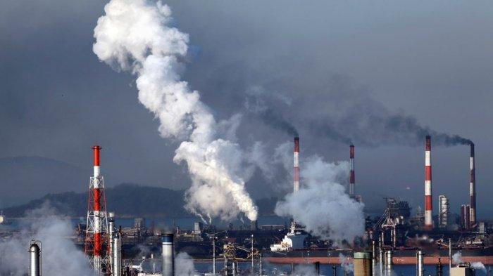Berdampak Buruk Bagi Manusia, Polusi Udara Bisa Memperpendek Umur hingga 20 Bulan atau Lebih