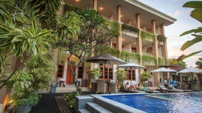 7 Hotel Murah Dekat Waterbom Bali, Tarif Menginap Kurang dari Rp 200 Ribu Per Malam
