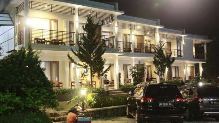 10 Hotel Murah di Tawangmangu, Tarif Per Malam Mulai Rp 130 Ribuan