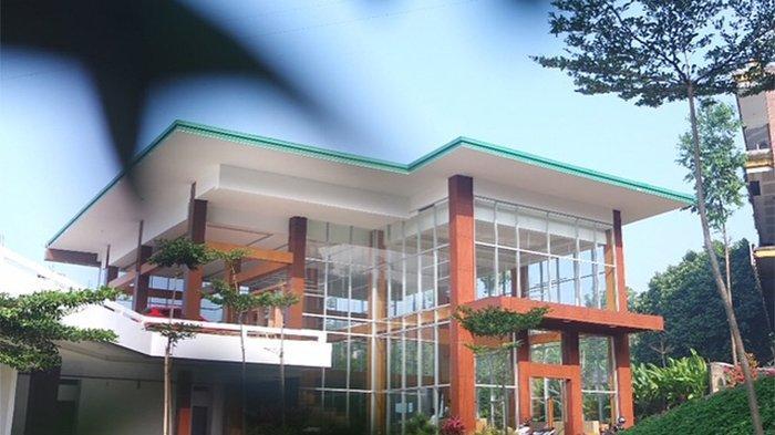 Pondokan Tjiburial, Penginapan Berkonsep Alam di Kawasan Dago Atas Bandung