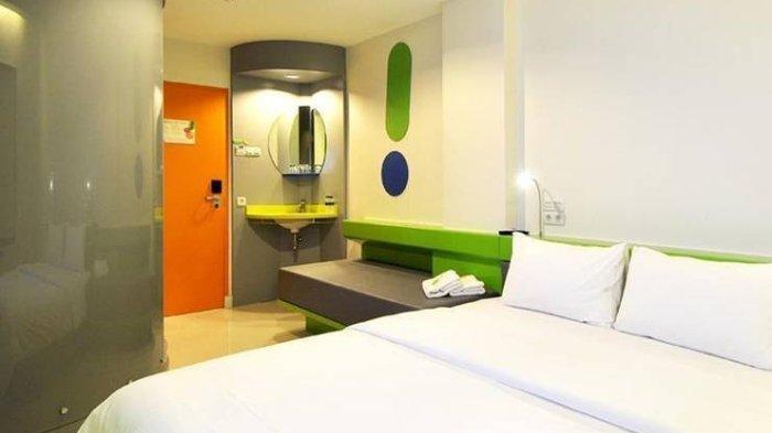 Imbas Virus Corona, 14 Hotel di Denpasar Ini Tutup Sementara