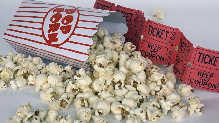 Aturan PPKM Terbaru: Gerai Makanan dan Minuman di Bioskop Boleh Dibuka Kembali