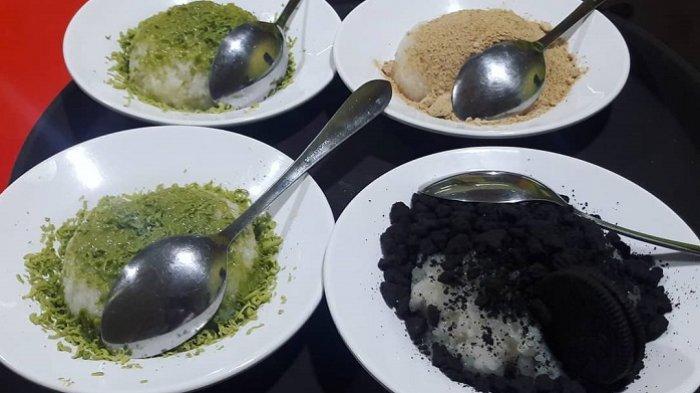 Pos Ketan Legenda dan 4 Kuliner Malam di Kota Batu yang Wajib Dicicipi